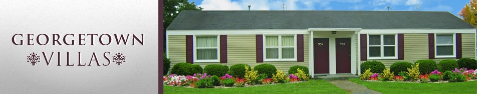 Georgetown Villas Apartments